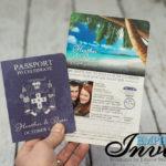 2 page passport wedding invites (12)