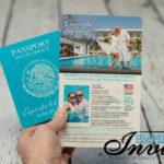 2 page passport wedding invites (9)