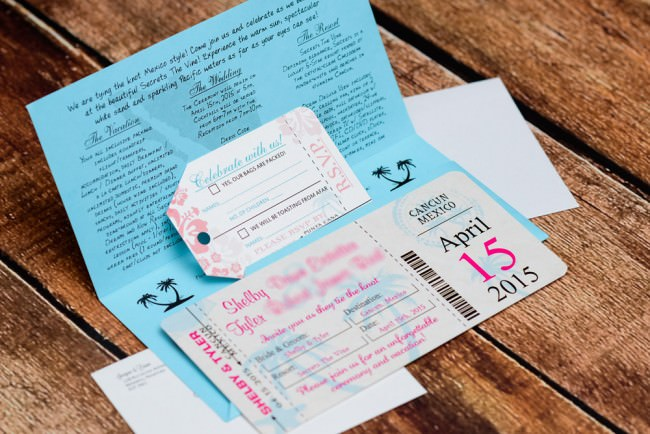 Elegant online wedding invitations to add a touch of class to the preliminaries Our affordable wedding invitations service even includes printing!