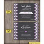 General Wedding Invite 29