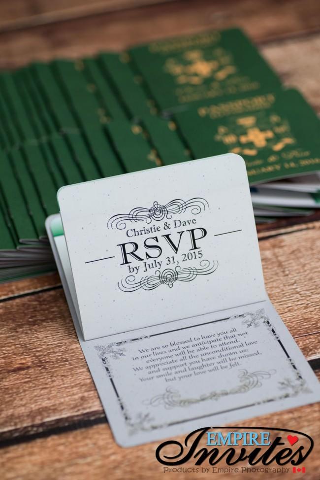 Green passport wedding invites Rui Nergil jamaica  (5)