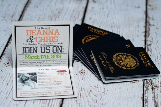 Peach Passport Inviation Azul Sensatori Mexico (1)