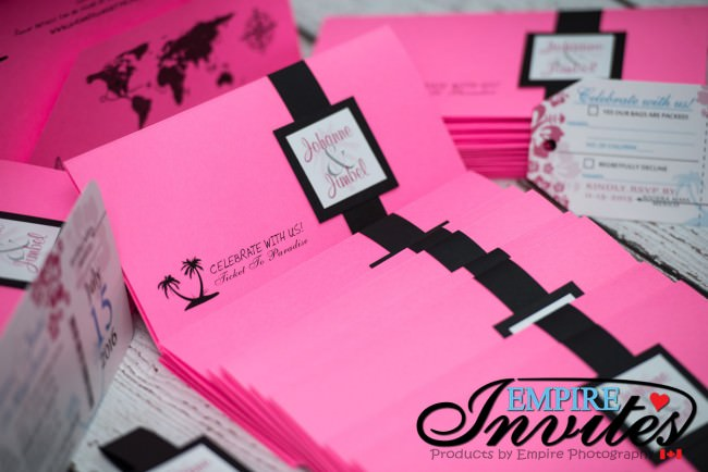 Pink Boarding passes to Grand Sunset Princess Mexico (4)