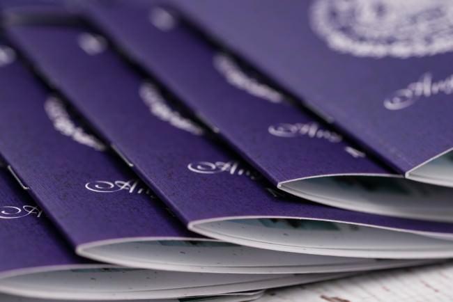 Purple linen Passport invites to Dreams Puerto Aventuras Resort (1)