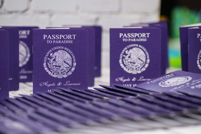 Purple linen Passport invites to Dreams Puerto Aventuras Resort (3)