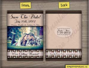 Tahoe  –  Save The Date 2