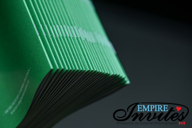 Vibrant green passport invitations to dreams palm beach (5)