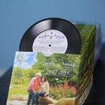 Vinyl Record Invites Cypres Texas (7)