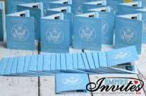 Blue Passport Invitations to Melia Caribe Tropical, in Punta Cana