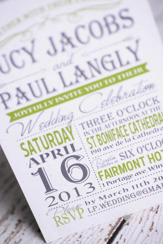 card images (57) | ---- EMPIRE INVITES ---- Winnipeg wedding ...