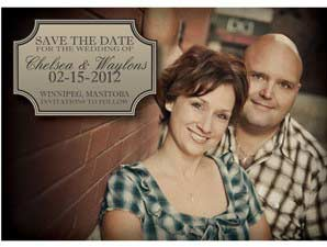 Save The Date 9