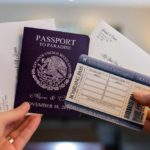 dk purple cover with boarding pass RSVP