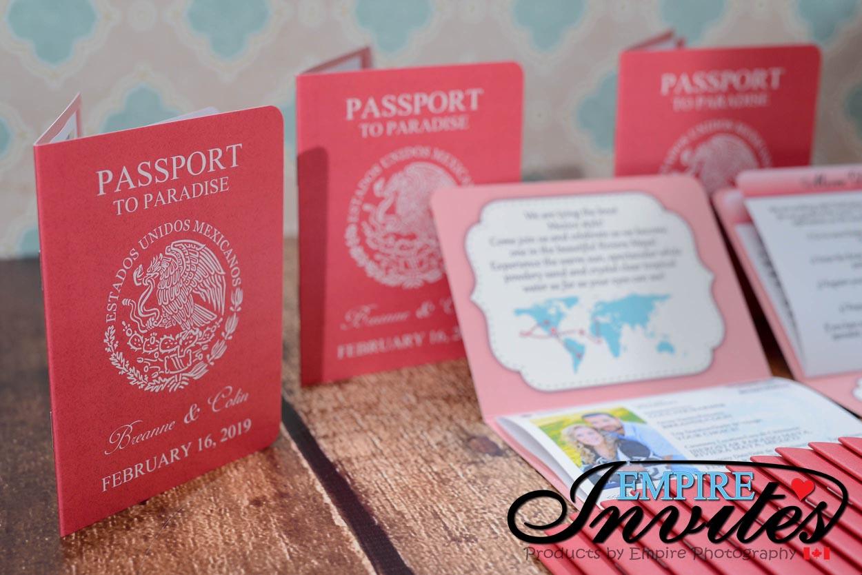 pearl salmon passports iberostar paraiso maya mexico (4 ...