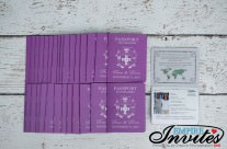 purple passport invites to Jewel Paradise Cove jamaica