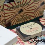 vintage record wedding invitations  (6)