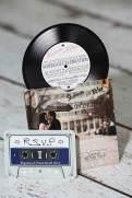 vinyl recod wedding invitations (1)